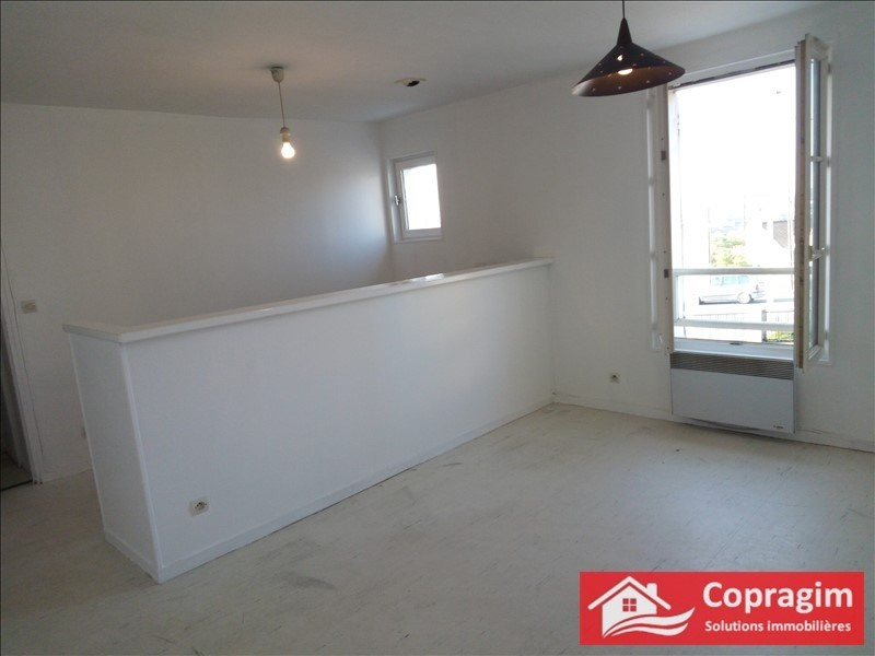 Location appartement Montereau fault yonne 435€ CC - Photo 1