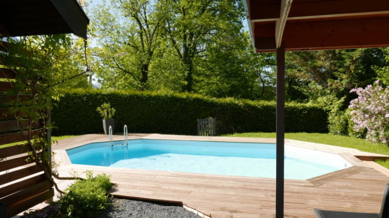 Deluxe sale house / villa Annecy 788 000€ - Picture 10