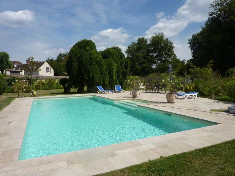 Vente maison / villa Bourron marlotte 1125000€ - Photo 4