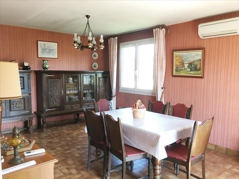 Vente maison / villa Bourgoin jallieu 210000€ - Photo 2