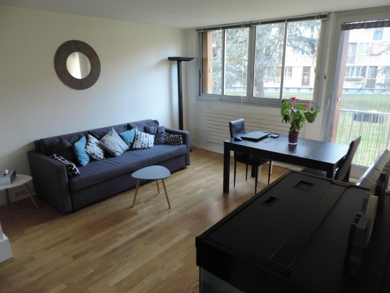 Vente appartement Antony 269 000€ - Photo 2