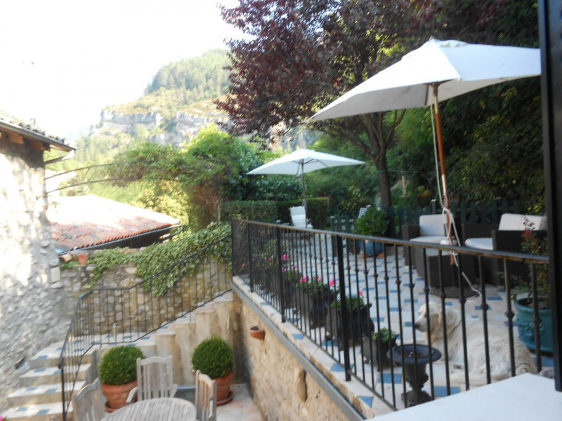 Vente maison / villa Châtillon-en-diois 367500€ - Photo 9