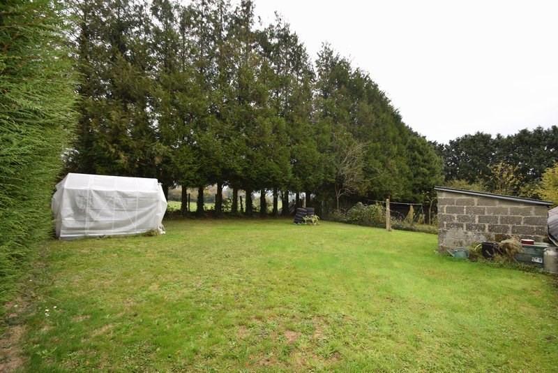 Verkoop  huis Le lorey 109500€ - Foto 10