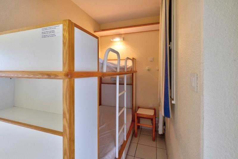 Revenda apartamento Talmont st hilaire 62100€ - Fotografia 6