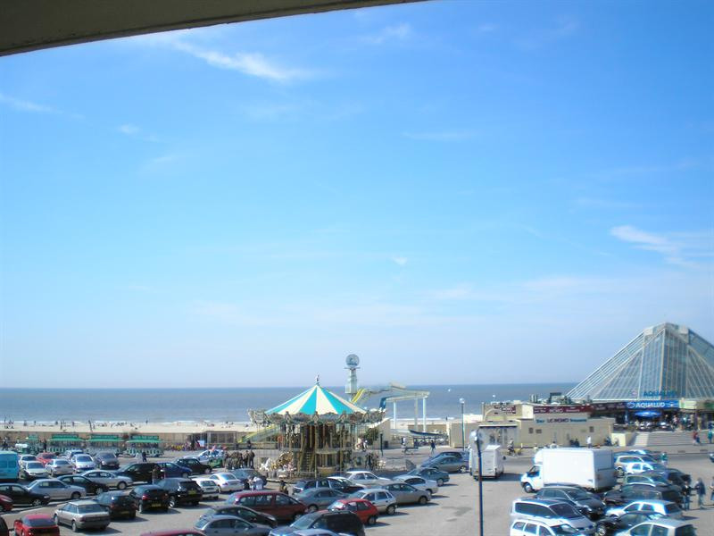 Vacation rental apartment Le touquet paris-plage 398€ - Picture 1