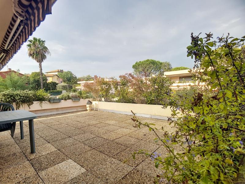 Vendita appartamento Cagnes sur mer 295000€ - Fotografia 12