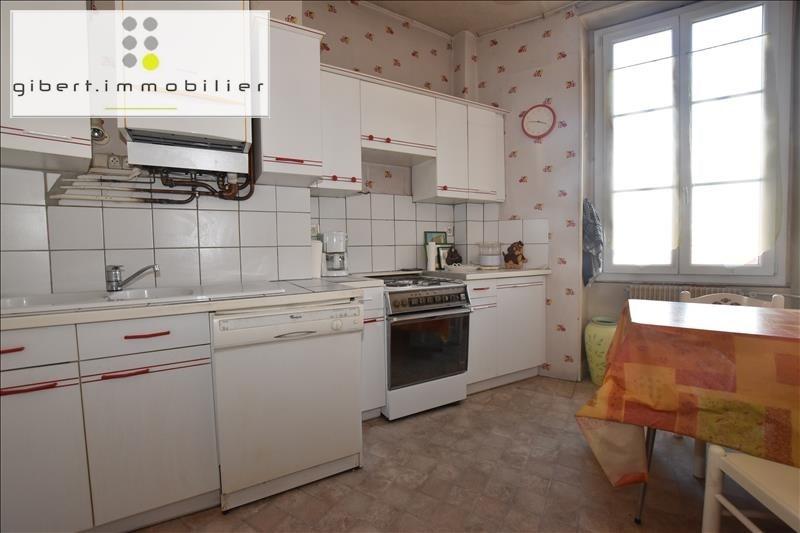 Sale apartment Le puy en velay 75300€ - Picture 3