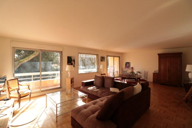 Deluxe sale apartment Caluire et cuire 595000€ - Picture 3