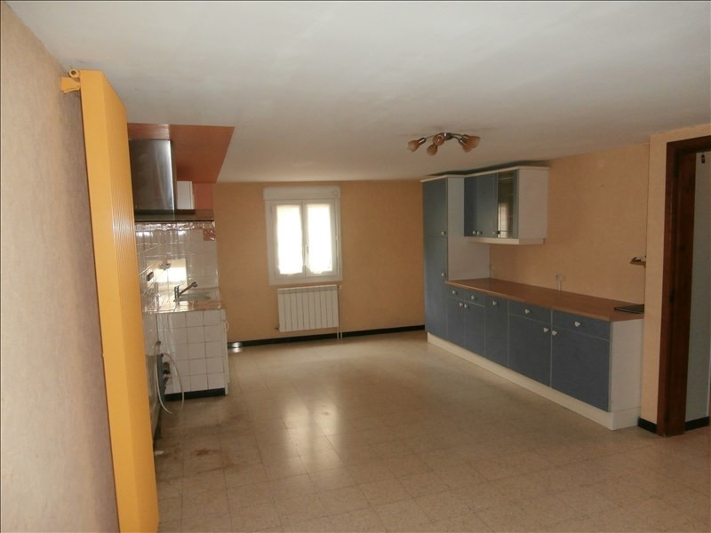 Investment property house / villa Environ de mazamet 83 000€ - Picture 1
