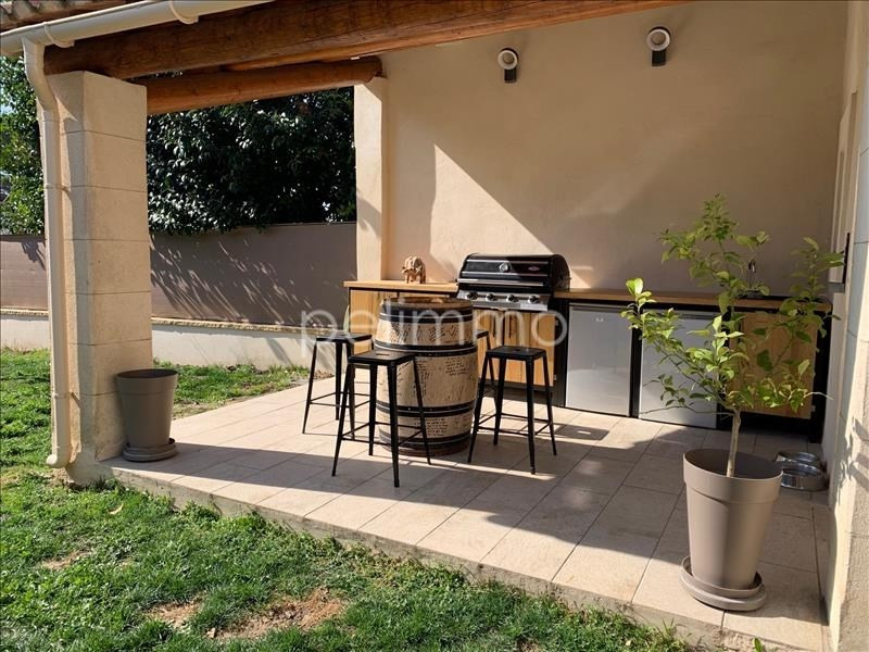 Vente maison / villa Lancon provence 343500€ - Photo 3