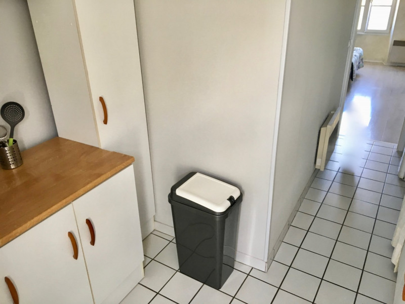 Rental apartment Claye souilly 595€ CC - Picture 11