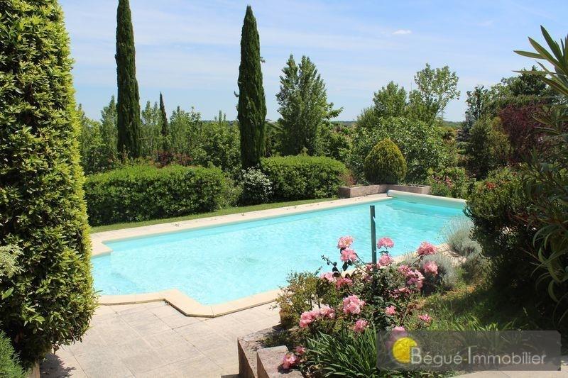 Deluxe sale house / villa Pibrac 621000€ - Picture 6