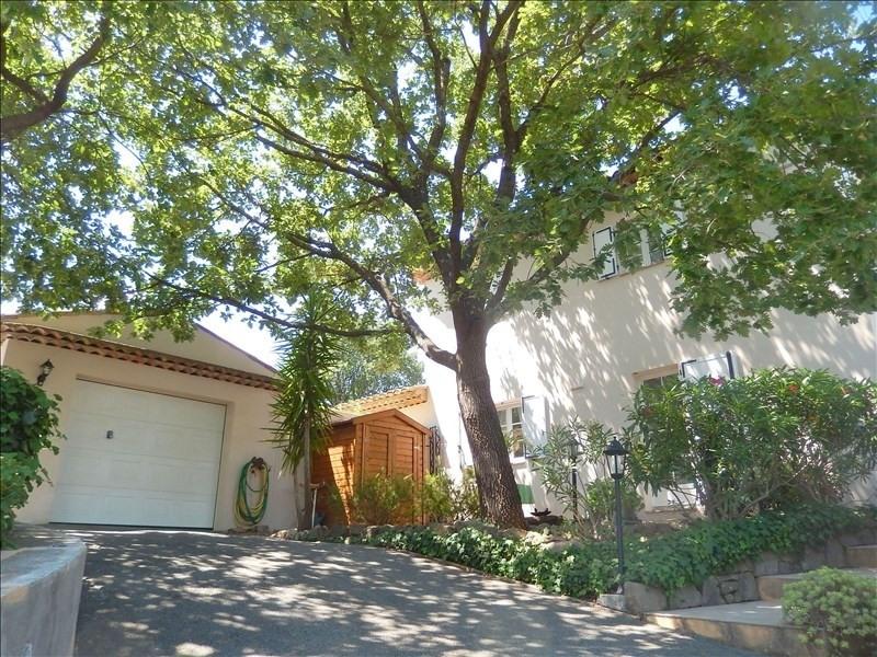 Vente maison / villa Roquebrune sur argens 548000€ - Photo 8