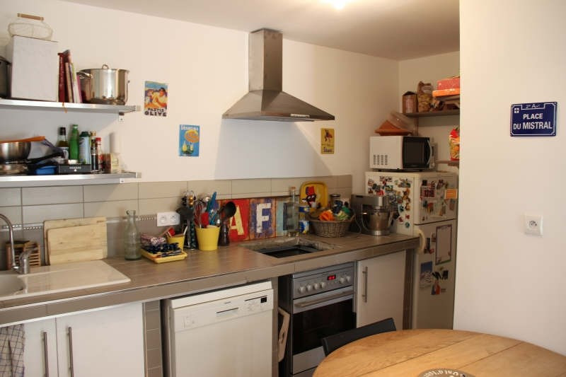 Location maison / villa La barben 1 184€ CC - Photo 3