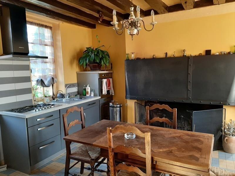 Sale house / villa Conches en ouche 108000€ - Picture 4
