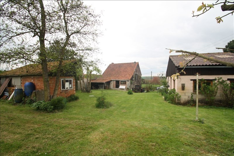 Sale house / villa Mareuil sur ourcq 189000€ - Picture 1