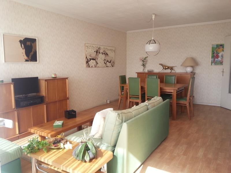 Verkoop  appartement Asnieres sur seine 284000€ - Foto 1