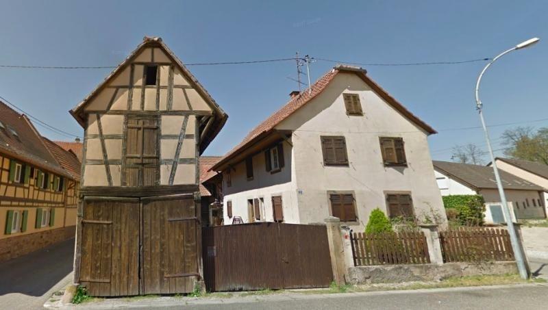 Venta  casa Duttlenheim 367500€ - Fotografía 1