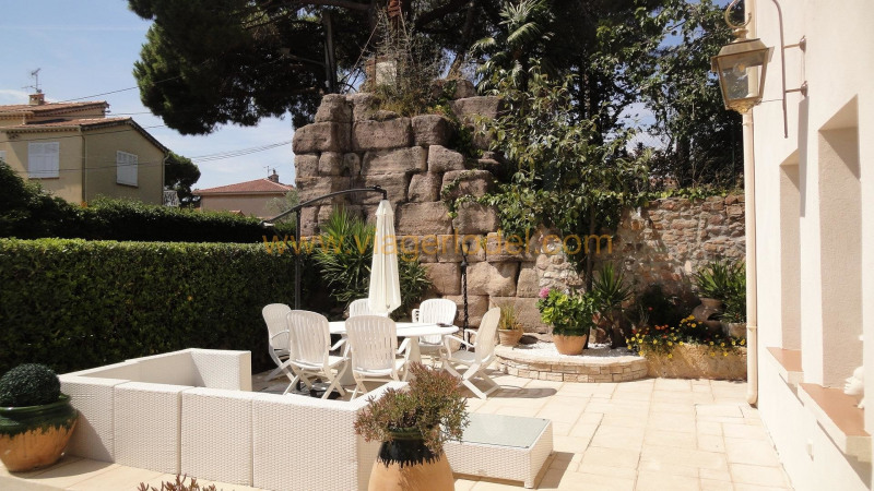 Immobile residenziali di prestigio casa Fréjus 720000€ - Fotografia 3