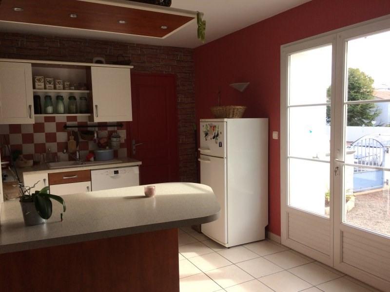 Sale house / villa Olonne sur mer 465000€ - Picture 4