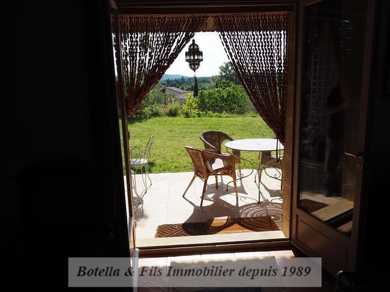 Deluxe sale house / villa Uzes 750000€ - Picture 17