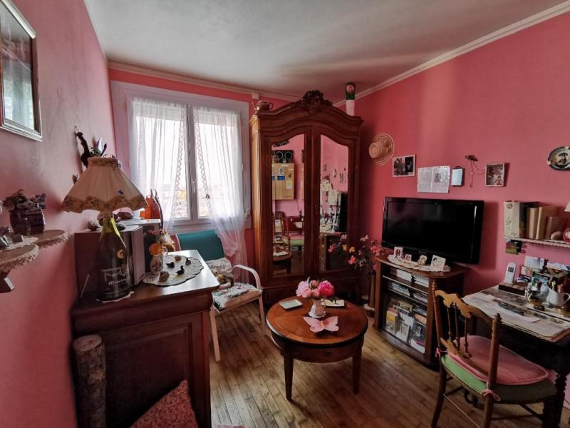 Venta  apartamento Tours 131500€ - Fotografía 5