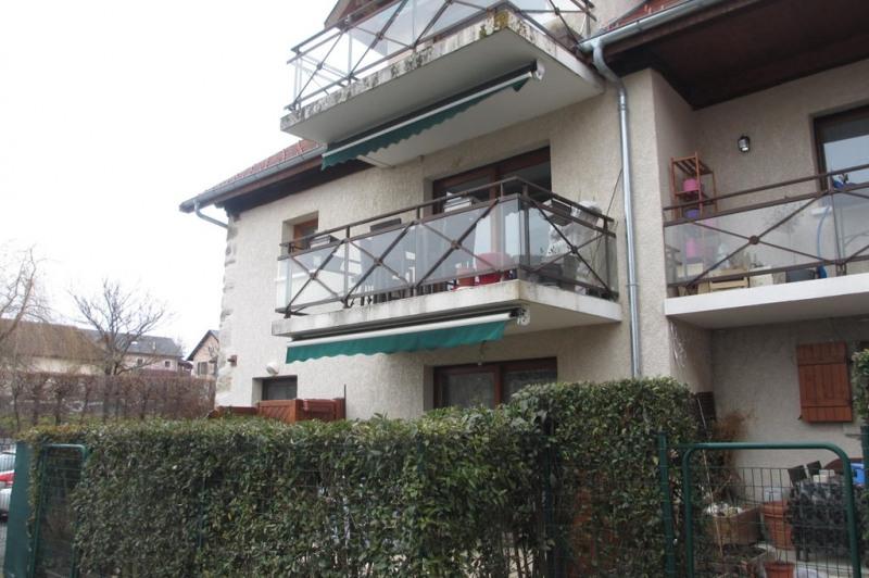 Rental apartment Villy le pelloux 1007€ CC - Picture 8