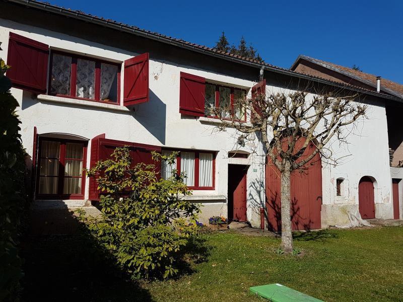 Sale house / villa La petite fosse 109000€ - Picture 1