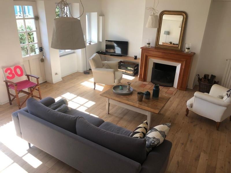Престижная продажа дом Le pouliguen 963480€ - Фото 1