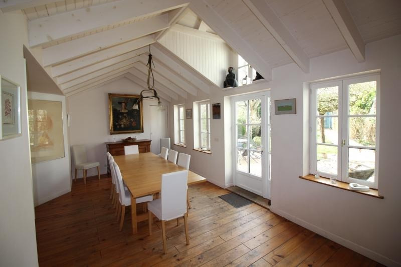 Vente de prestige maison / villa St valery sur somme 597000€ - Photo 3