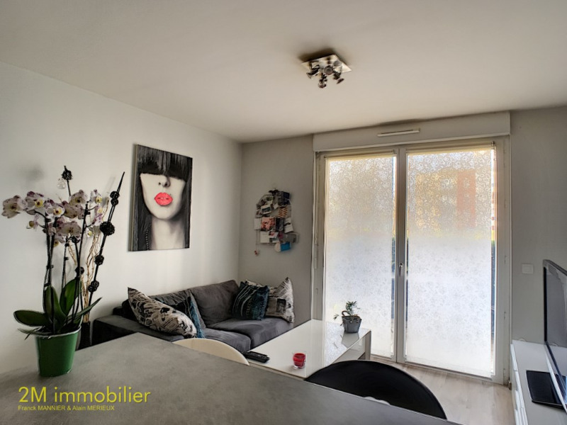 Rental apartment Melun 680€ CC - Picture 4
