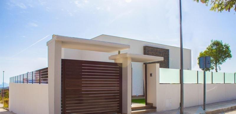 Verkauf von luxusobjekt haus Province d'alicante 379900€ - Fotografie 5