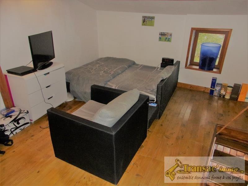 Sale house / villa Thiers 65400€ - Picture 5