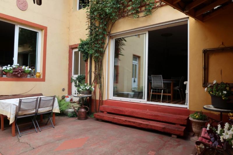 Vente maison / villa Pontailler sur saône 185000€ - Photo 7