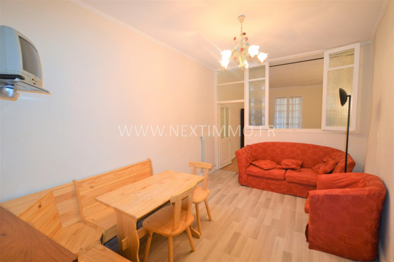 Vente appartement Menton 165 000€ - Photo 1