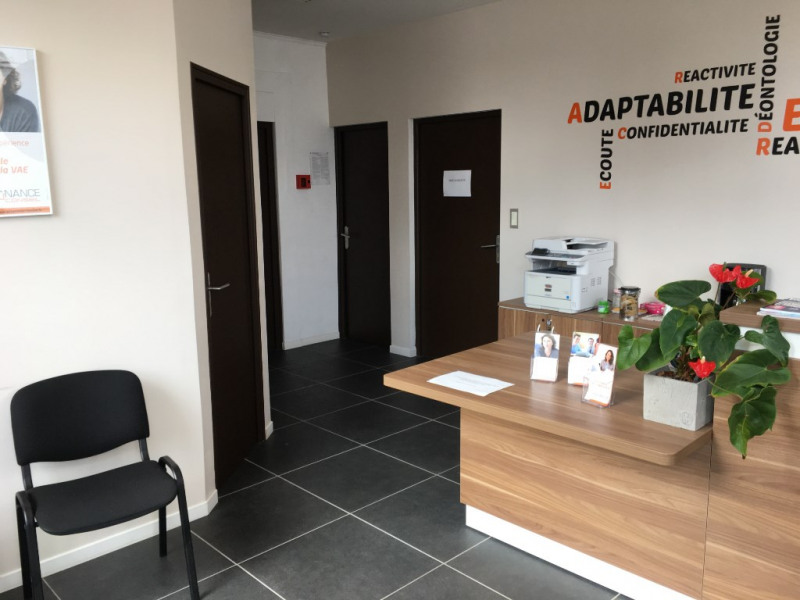 Location local commercial Saint omer 580€ CC - Photo 2
