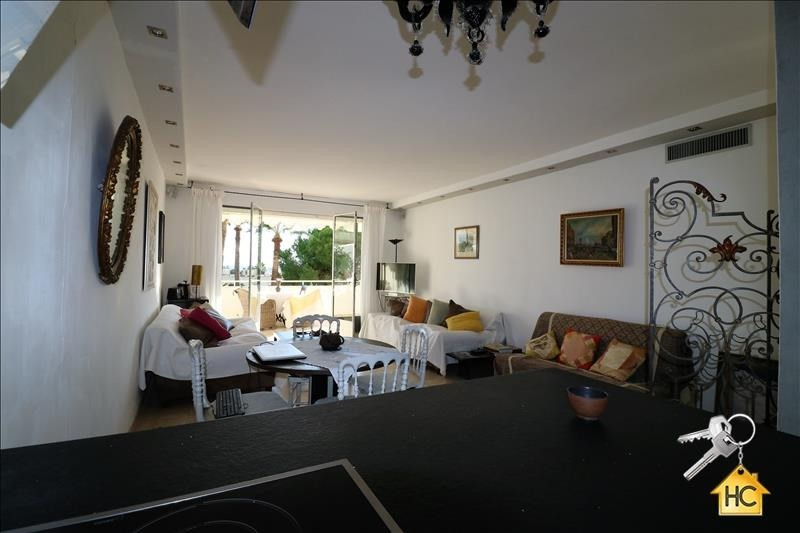 Vente de prestige appartement Cannes 595 000€ - Photo 3