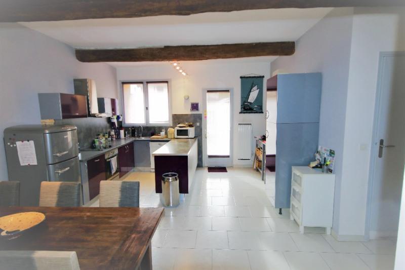 Sale house / villa Meyrargues 346000€ - Picture 4