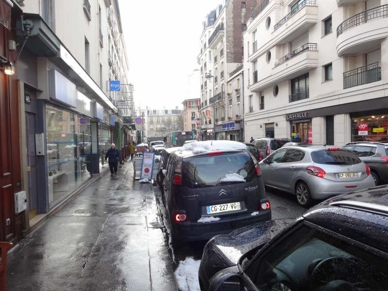 Vente local commercial Asnieres sur seine 100000€ - Photo 1