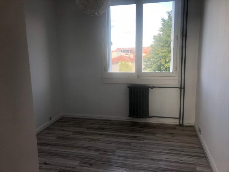 Vente appartement Troyes 69 500€ - Photo 7