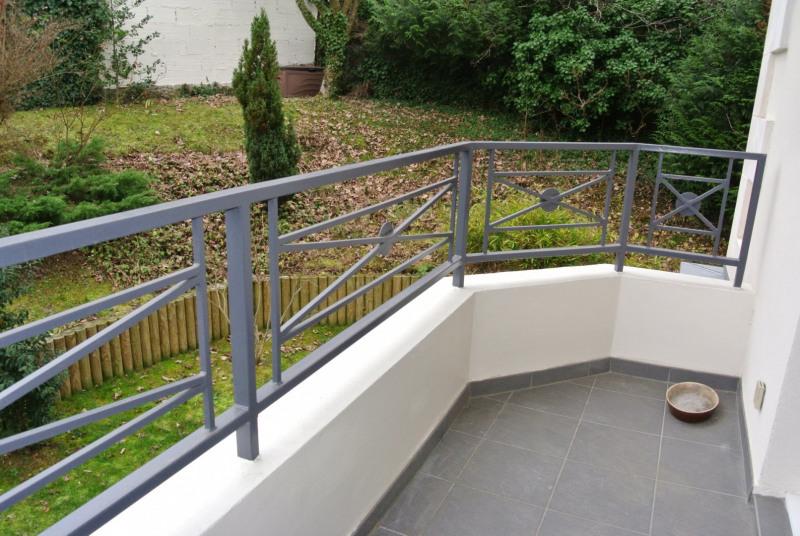 Sale apartment Le raincy 354000€ - Picture 2