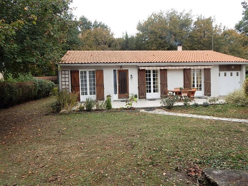 Vente maison / villa Saint sulpice de royan 191500€ - Photo 5