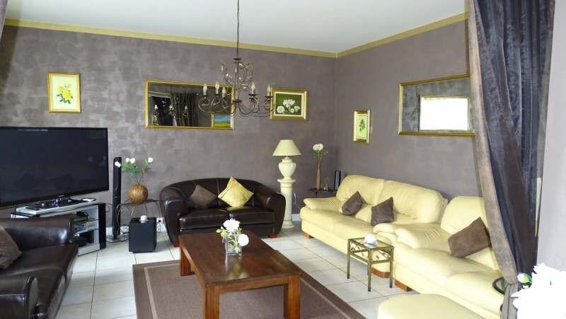 Vente de prestige maison / villa Faulquemont 469000€ - Photo 5