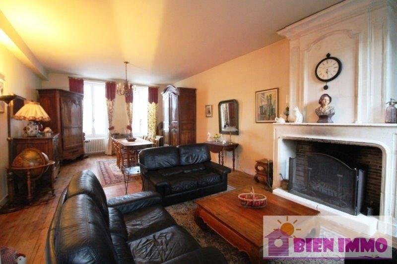 Vente maison / villa Etaules 252000€ - Photo 5
