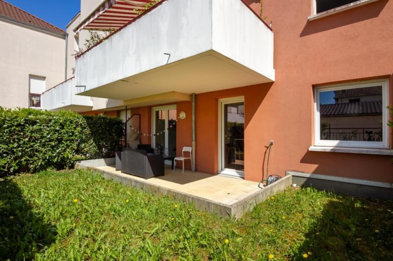 Sale apartment Dijon 128000€ - Picture 3