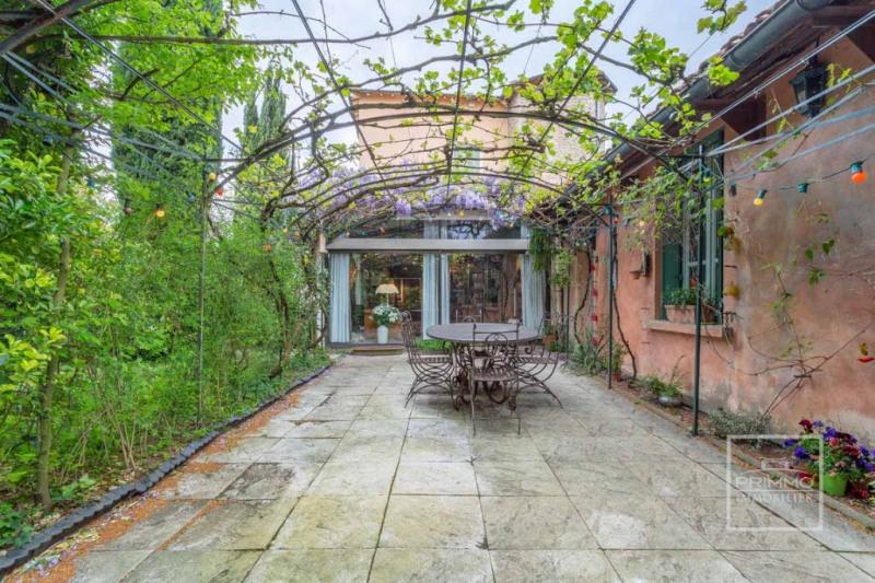 Vente de prestige maison / villa Champagne au mont d'or 1150000€ - Photo 2