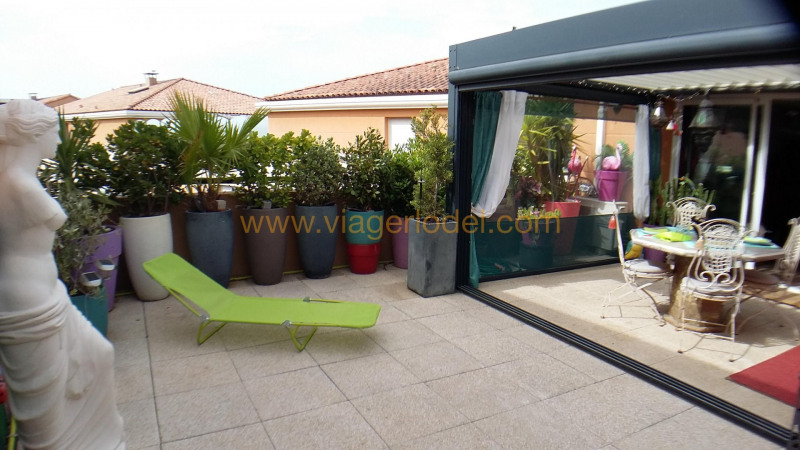 Viager appartement La seyne-sur-mer 25 000€ - Photo 1