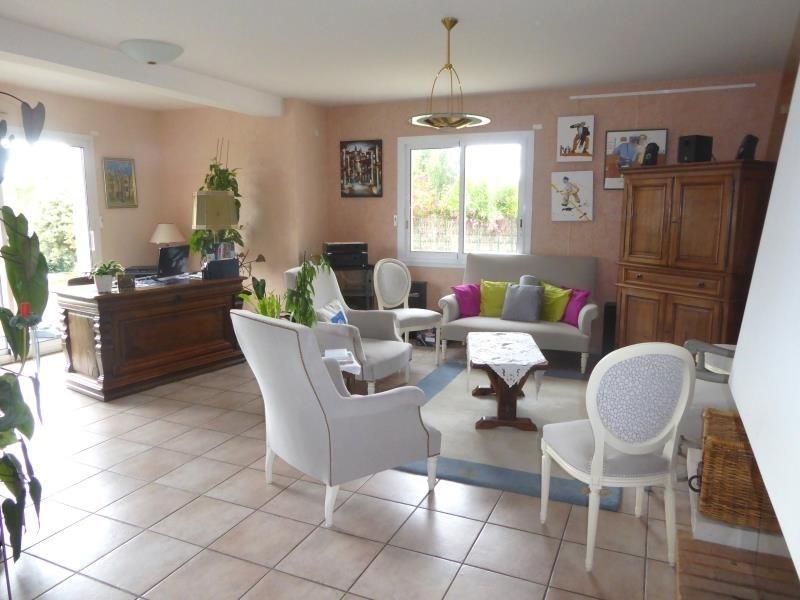 Deluxe sale house / villa Carnac 943000€ - Picture 2