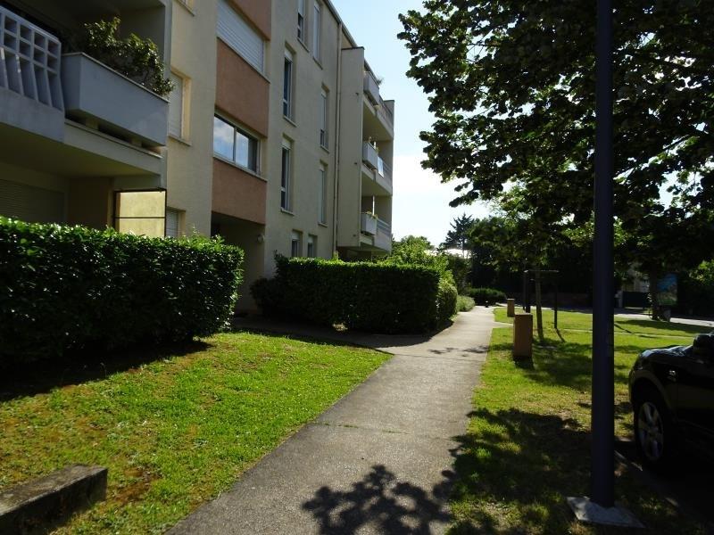 Alquiler  apartamento Blagnac 687€ CC - Fotografía 1