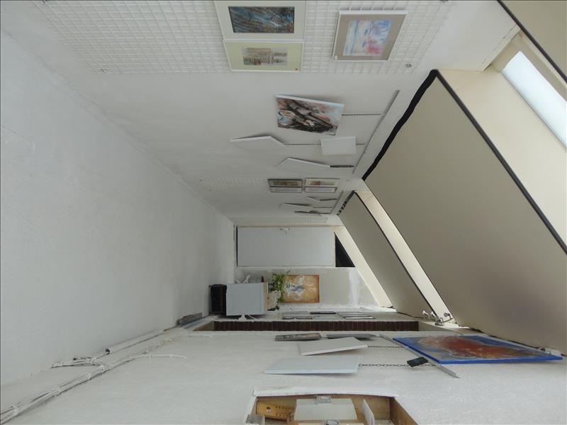 Vente maison / villa Toucy 149000€ - Photo 11